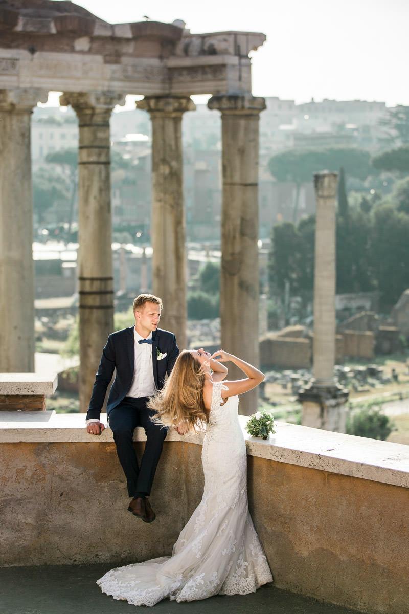 00061 fotograf slubny Rzym